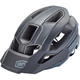 100% Altec Fietshelm, black